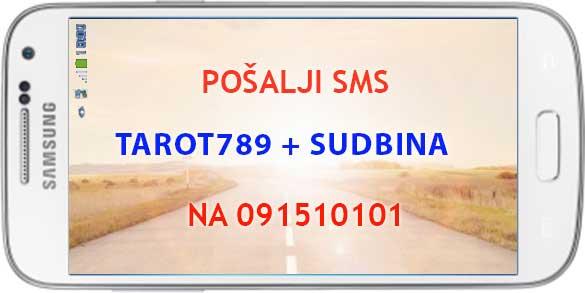 SUDBINA TAROT, SMS TAROT, BiH, BOSNA
